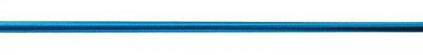 Gummiseil 4mm blau