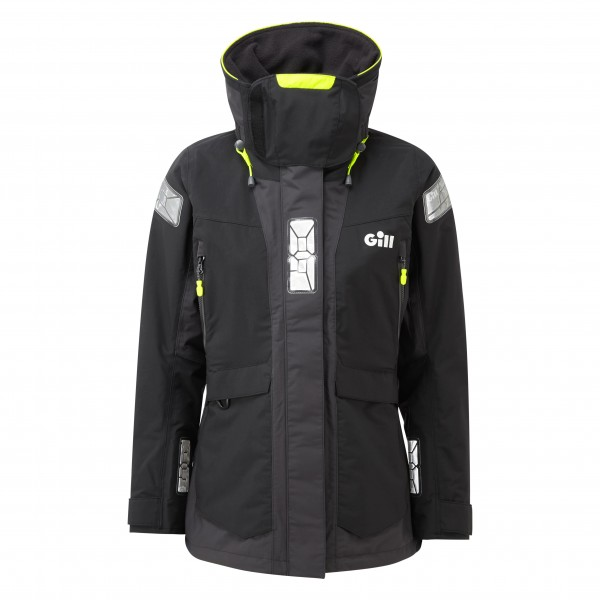 Jacke Gill Offshore Lady