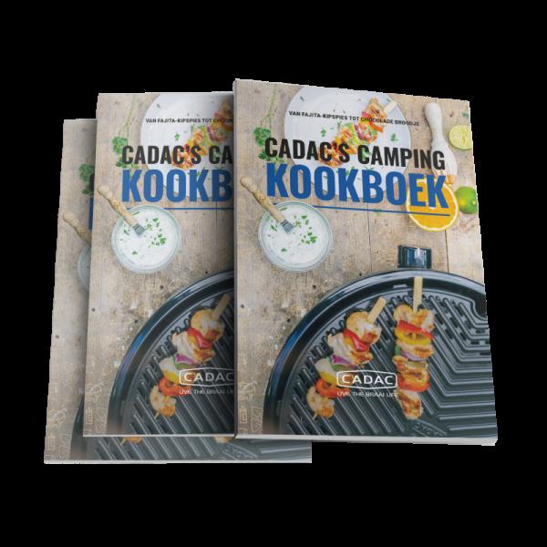 Cadac´s Camping Kochbuch