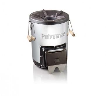 Raketenofen rf33 Outdoor-Kochstelle Petromax