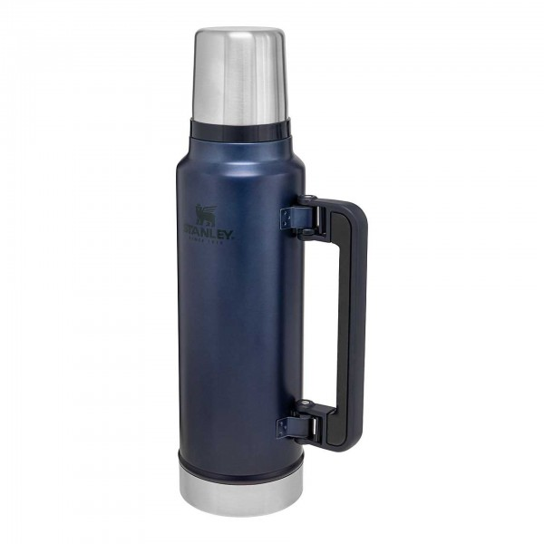 Thermosflasche Legendary Classic 1,4 L blau