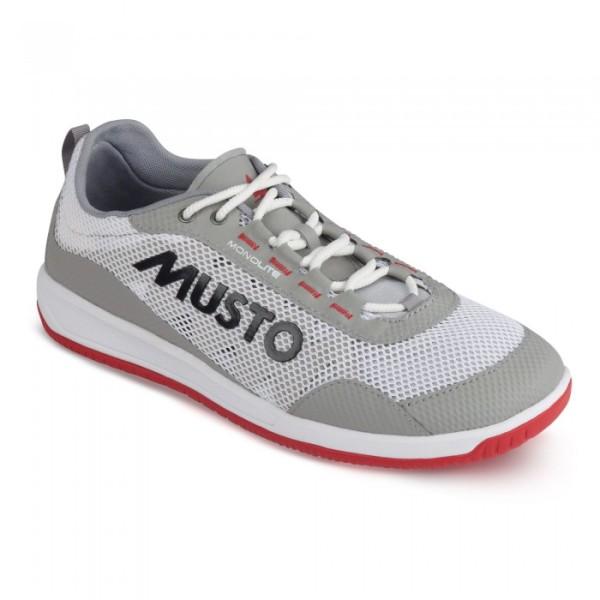 Bootsschuh Musto Dynamic Pro Lite Platinum