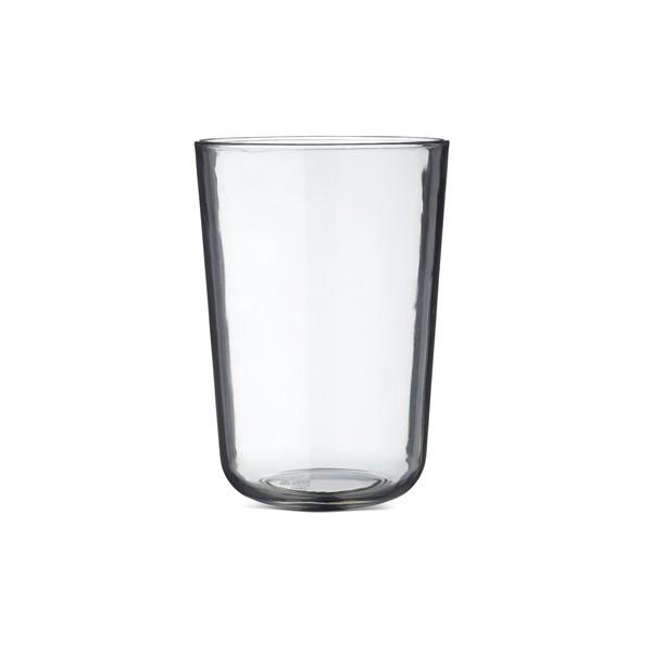 Drinking Glas Smoke Grey Primus