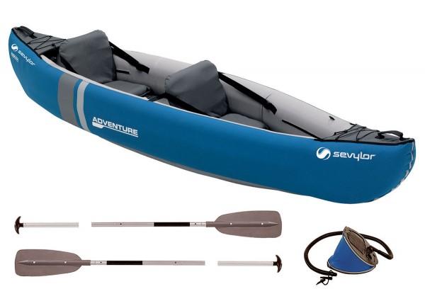 Kayak Adventure Kit Sevylor