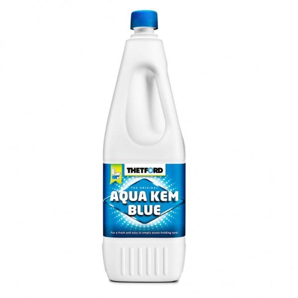 Toilettenmittel Aqua Kem Blue Thetford