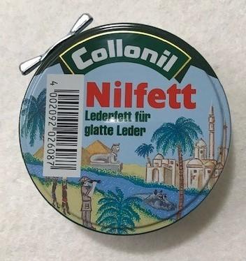Lederfett Collonil Nilfett 75ml