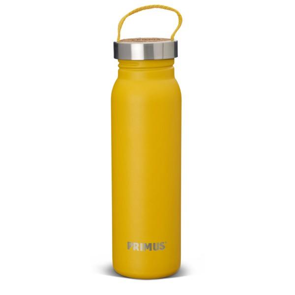 Trinkflasche Klunken Bottle 0,7L Yellow