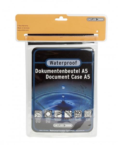 Ducument-Bag A5 Ortlieb
