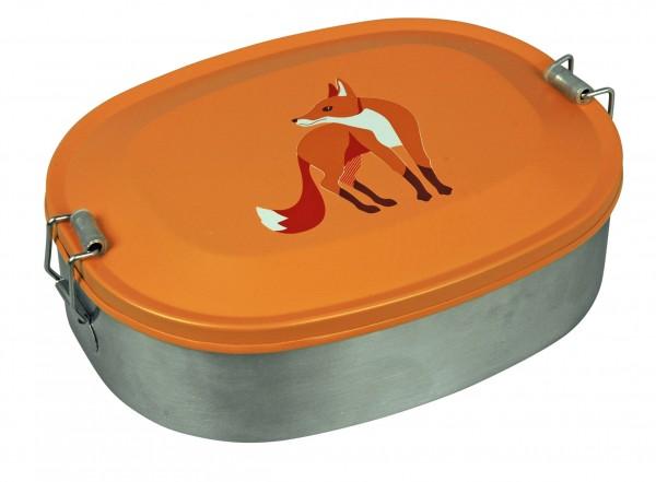 Lunch Box Fox