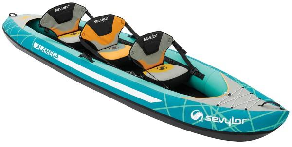 Kayak Alameda Sevylor