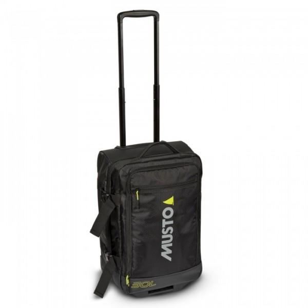 Tasche Clam Case Essential 30 L black Musto