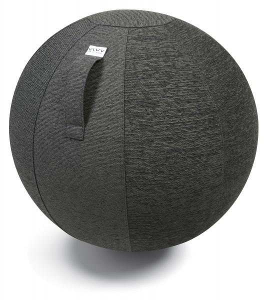 Sitzball VLUV STOV 60 - 65 cm anthrazit