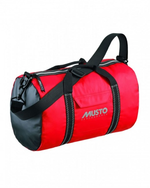 Tasche Carry All red S 18 L Musto