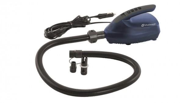Gebläse Squall 12 V für Luftzelte