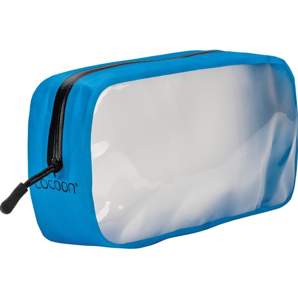 Washbag Carry On LIquid blue Cocoon