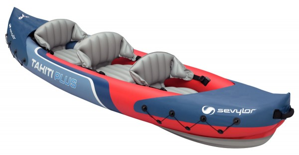 Kayak Tahiti Plus 3