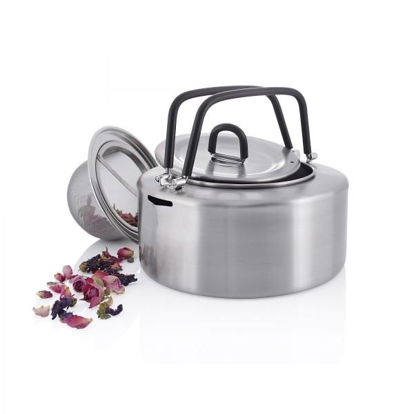 Teapot 1,0 Liter Tatonka