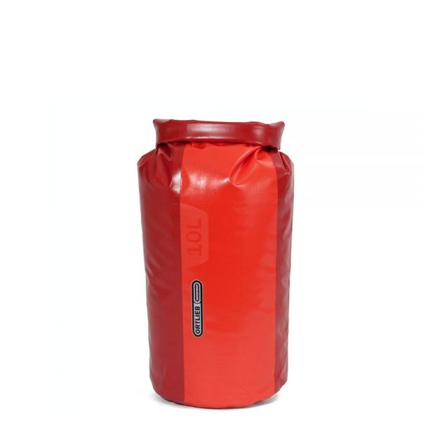 Packsack Dry Bag Rot 10 L