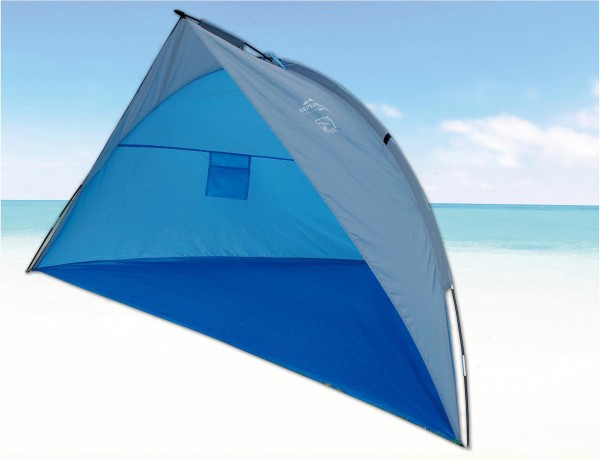 Strand-/ Reisestrandmuschel UV80+ Explorer